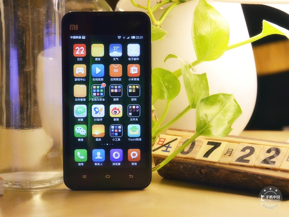 小米手机2A