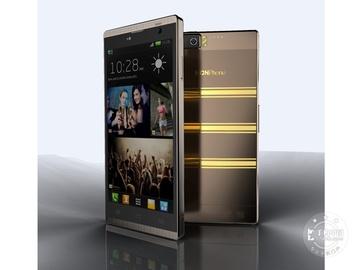 长虹HONPhone H1金色