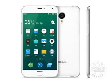魅族MX4 Pro(32GB)银白色