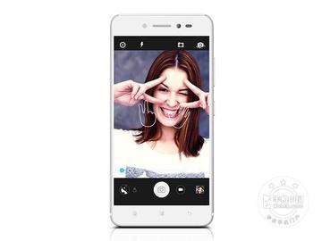 联想笋尖S90(移动4G)银色