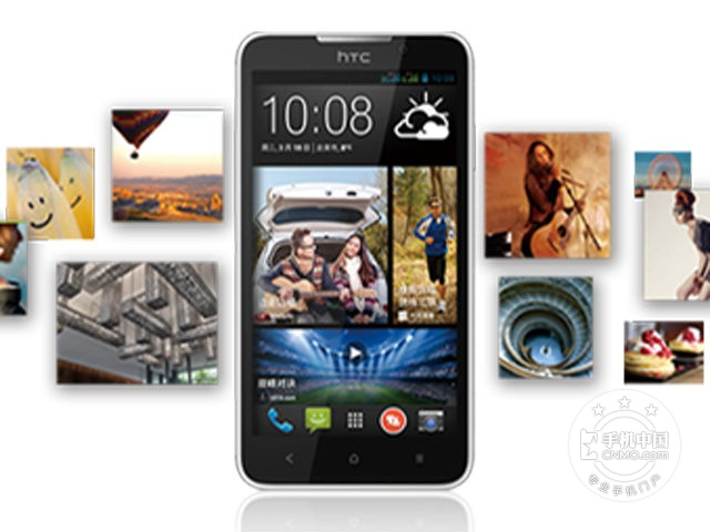 HTC Desire 516(联通版)