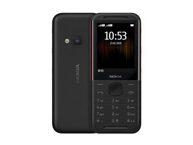 诺基亚5310