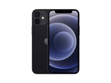 苹果iPhone12 mini(4+256GB)黑色