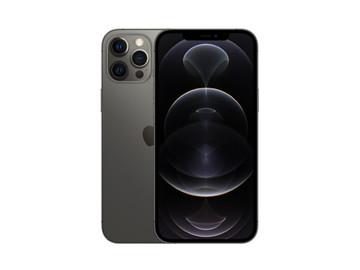 苹果iPhone12 Pro Max(6+512GB)石墨色