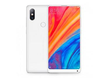 小米MIX 2S(64GB)白色