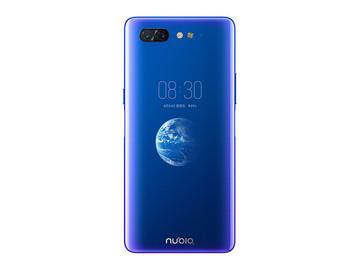 努比亚X 5G版