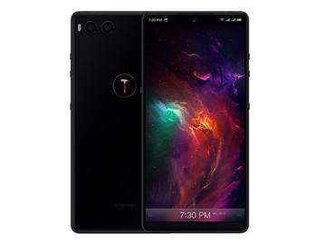 坚果R1(8+128GB)黑色