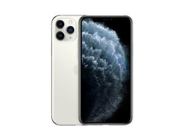 苹果iPhone11 Pro Max(64GB)银色