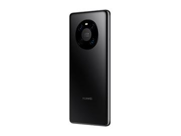 华为Mate40(8+256GB)亮黑色