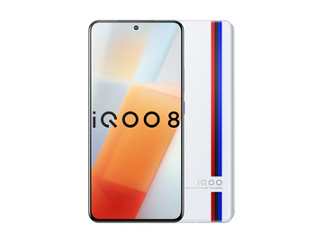 iQOO 8(12+256GB)