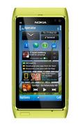 诺基亚N8(精锐乐动版)