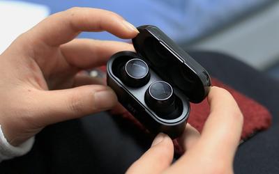 JEET Air Plus真无线蓝牙耳机,好音质更有高颜值