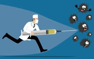 陳根:新冠疫苗大規模接種鋪開,需要正視疫苗副作用
